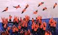 Se terminan las Olimpiadas de PyeongChang