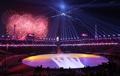 Clausura de las Olimpiadas de PyeongChang