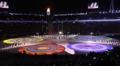 Fin des Jeux olympiques de PyeongChang