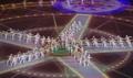 (الاولمبياد) حفل اختتام اولمبياد بيونغ تشانغ