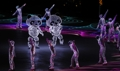 Presentación del próximo anfitrión de las olimpiadas invernales