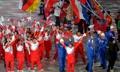 Corea del Norte emite las Olimpiadas de PyeongChang