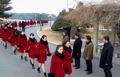 N. Korea reports on PyeongChang Olympics