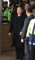 La delegación norcoreana de alto rango regresa a casa