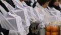 強制徴用犠牲者の遺骨33柱が韓国帰郷