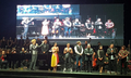 Concierto 'Arirang' en México