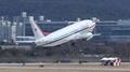 Avión especial hacia Pyongyang