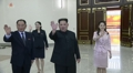 2 Koreas agree to hold summit in April
