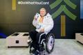 El Galaxy Note 8 para los atletas paralímpicos