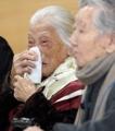 アジアの慰安婦被害者がソウルに
