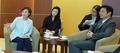 김현미 국토장관, 싱가포르에서 주택ㆍ교통 협력 논의