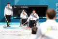 'Curling' paralímpico