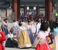 Palais de Gyeongbok