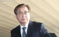 訪朝の韓国特使 日本へ