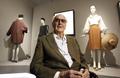 오드리 헵번의 디자이너 지방시, 91세 일기로 별세