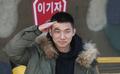 BIGBANGのD−LITEが入隊