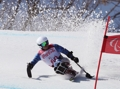 Ski alpin handisport