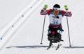 Biatlón en las paralimpiadas