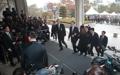 大統領退任から5年 収賄容疑追及へ
