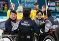 Corea del Sur se acerca a las semifinales de 'curling'