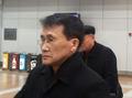 Un diplomático norcoreano se dirige a Suecia