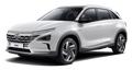 現代自の新燃料電池車 来週から予約販売