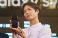 Lancement officiel du Galaxy S9