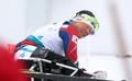 La biatleta surcoreana Lee Do-yeon