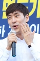 PyeongChang Olympics gold medalist at publicity event