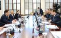 南北首脳会談の準備委が初会議