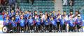 الفريق البارالمبي الكوري الجنوبي لهوكي الجليد يحصل على الميدالية البرونزية