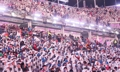 الحماس الاولمبي مستمر حتى حفل اختتام أولمبياد المعاقيين