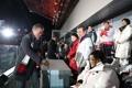 الرئيس مون يحضر الحفل الختامي لاولمبياد بيونغ تشانغ للمعاقين