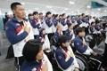 Disbandment of Paralympics team