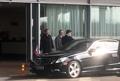 N.K. top diplomat returns from Sweden visit