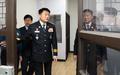 [동정] 이철성 경찰청장, 변호사들과 일선 수사현장 방문