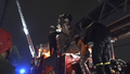 베트남 호찌민 20층짜리 아파트서 큰 불…13명 사망·28명 부상