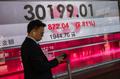 美中 맞불관세에 亞증시 패닉…원자재 가격도 폭락(종합2보)