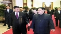 Kim Jong-un et Xi Jinping