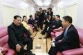 北朝鮮紙 金正恩氏の訪中を報道