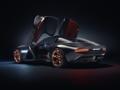 現代 高級EVコンセプトカーを公開