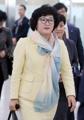 北朝鮮サッカー協会副会長が来韓