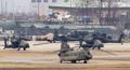 Début de l'exercice militaire sud-coréano-américain
