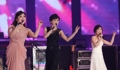 Chanteuses nord-coréennes