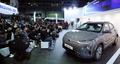 現代の新SUV型EV 1回充電で406キロ走行