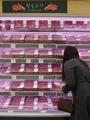 韓牛の価格が上昇