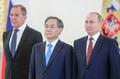 Ambassadeur sud-coréen en Russie