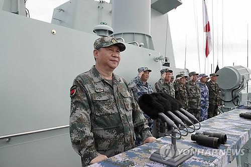 노골적인 중국의 남중국해 야욕…베트남·필리핀 '발끈'