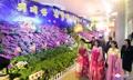 「金日成花祝典」 平壌で開幕