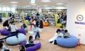 '놀이공원같은 도서관'…용인국제어린이도서관 인기